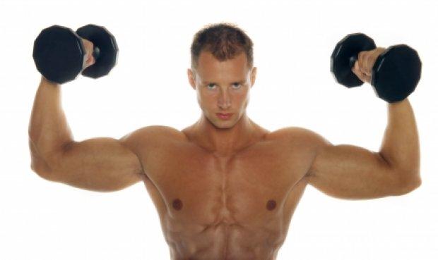 Anabolické steroidy  Rychlé přifouknutí svalů af7f0c0237