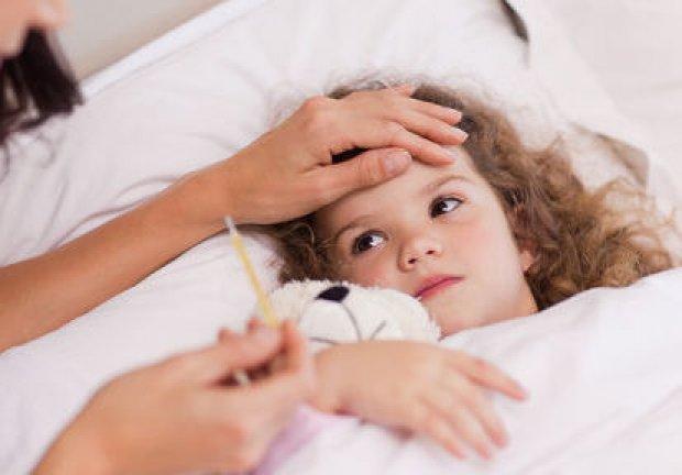 Bolesti kloubů nemoc